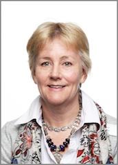 Dr Jenny Lane